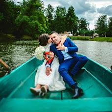 Wedding photographer Aleksandr Shalov (ALEXANDERSHALOFF). Photo of 21.06.2016