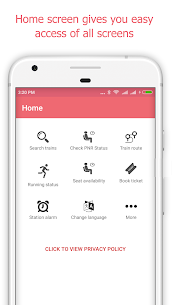 Railway App Download For Android 1