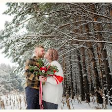 Wedding photographer Anton Khryapochkin (antonxas). Photo of 19.12.2018