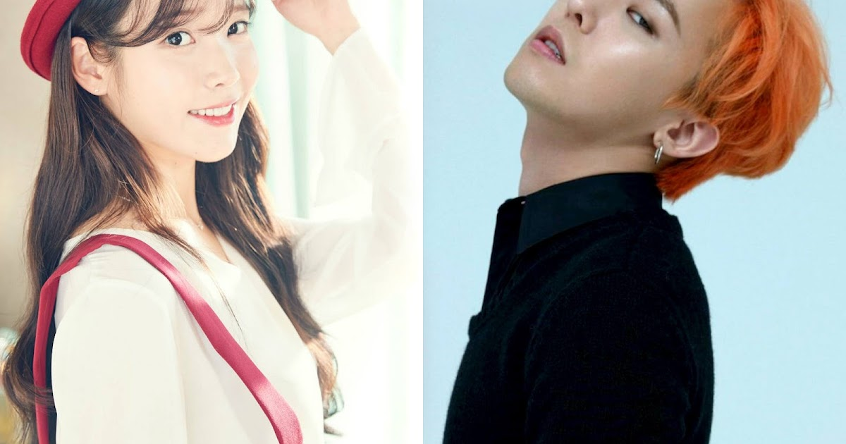 The Reason Iu And G Dragon Are The Most Successful Young Artists Of K Pop Koreaboo