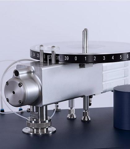 Автоматическая дисковая пробоотборная система Dumatec