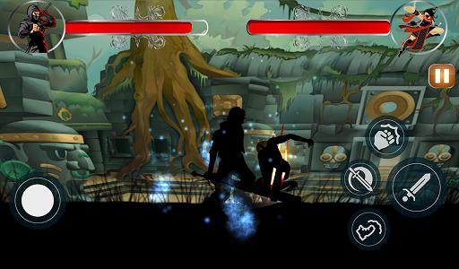 Shadow Ninja Fighter 2 4.2 screenshots 8
