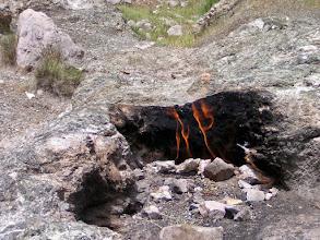 Photo: Chimera, impressive flames .......... Indrukwekkende vlammen