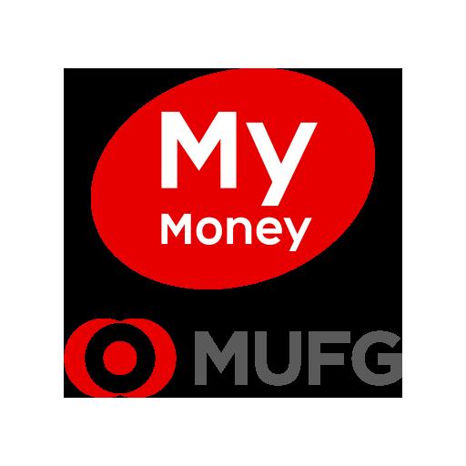 三菱東京UFJ銀行 My Money 財經 App LOGO-硬是要APP
