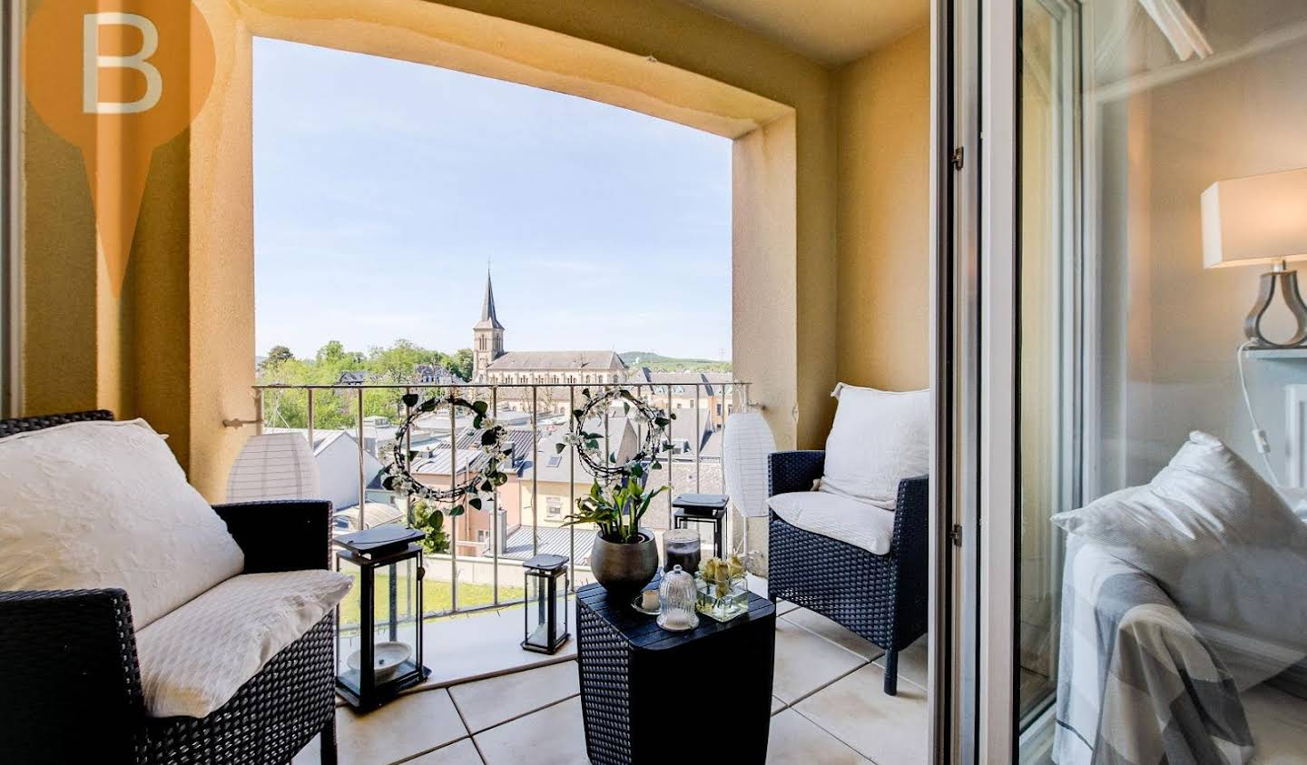 Appartement Bettembourg