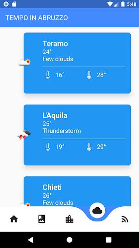 abruzzo screenshot 2