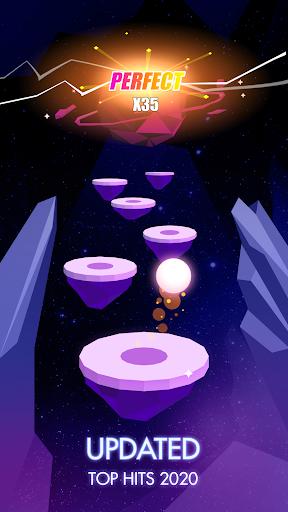 Hop Ball 3D 1.6.11 screenshots 3