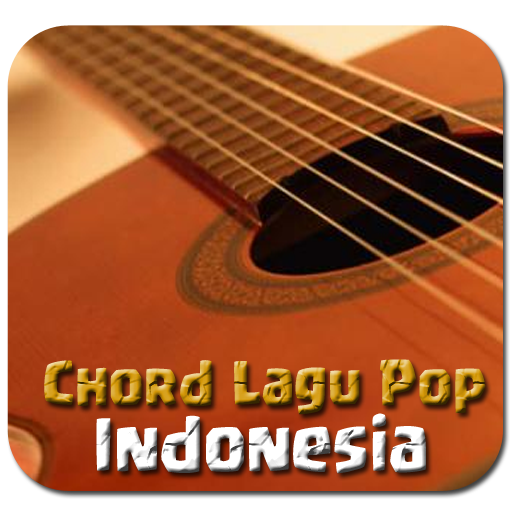 Chord Lagu Pop Indonesia - Android Apps on Google Play