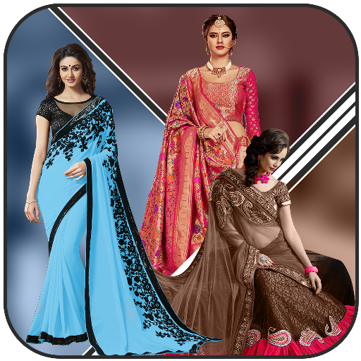 New Saree Design Collection