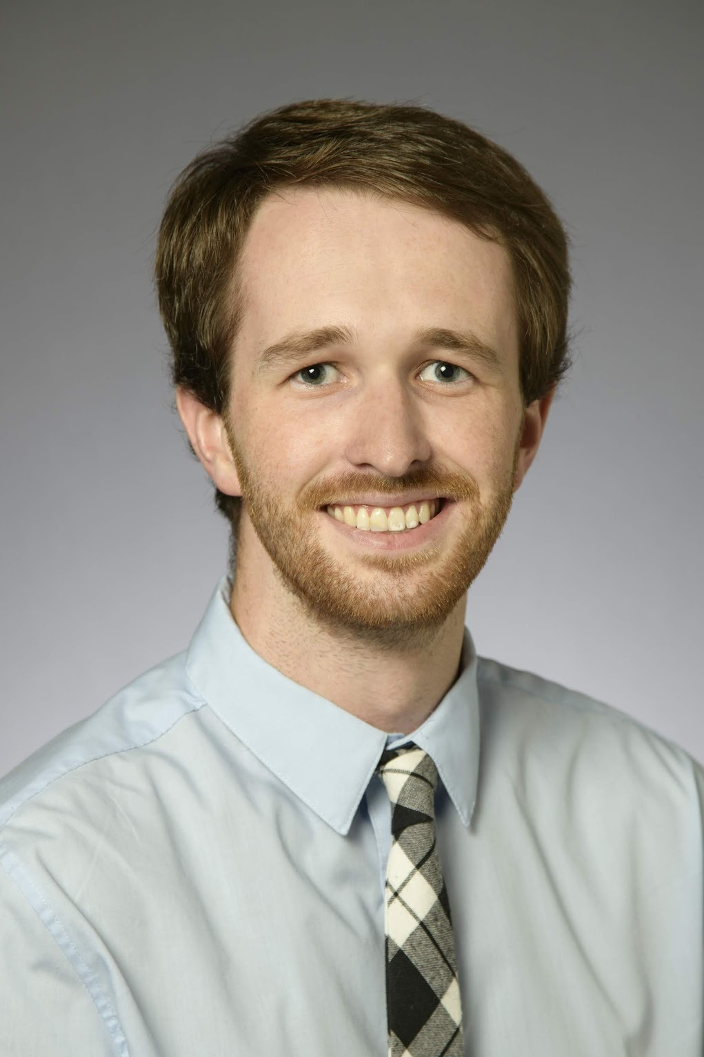 Spencer Krieger