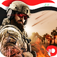 Iraqi army Music and Chat icon