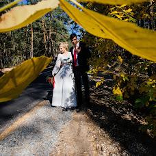 Wedding photographer Katya Solomina (solomeka). Photo of 26.10.2018