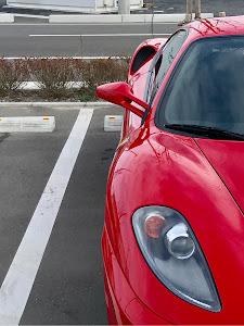 F430 Berlinetta  のカスタム事例画像 のこのこさんの2018年12月08日21:15の投稿