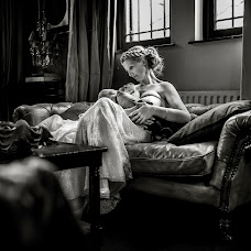 Wedding photographer Marscha van Druuten (odiza). Photo of 12.05.2016