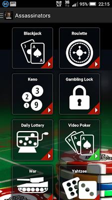 Assassinators - Mafia Game - screenshot