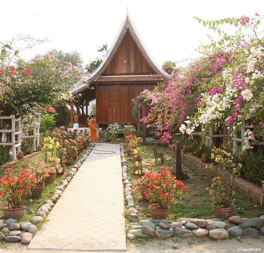 Wat Tchoum Khong