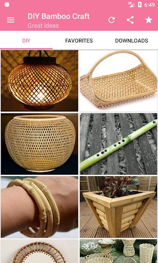 Download Diy Bamboo Craft Ideas Google Play Softwares Acjojokjhwvg