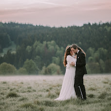 Wedding photographer Monika Banaszczyk (banaszczyk). Photo of 25.05.2016