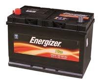 95 Ah Startbatteri Energizer Plus