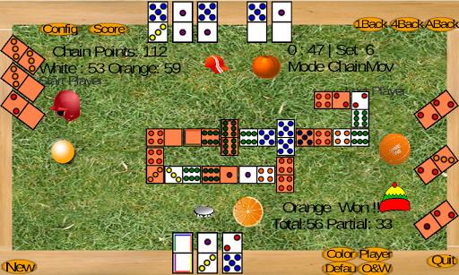 Dominoes DPC screenshot 4