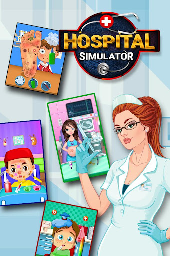 ER Hospital Simulator  screenshots EasyGameCheats.pro 1
