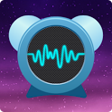 Talk Clock Free icon