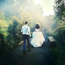 Wedding photographer Roman Vendz (Vendz). Photo of 28.06.2017