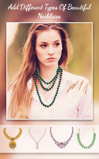 Girls Photo Editor - Women Saree & Fashion 1.1 screenshots 5