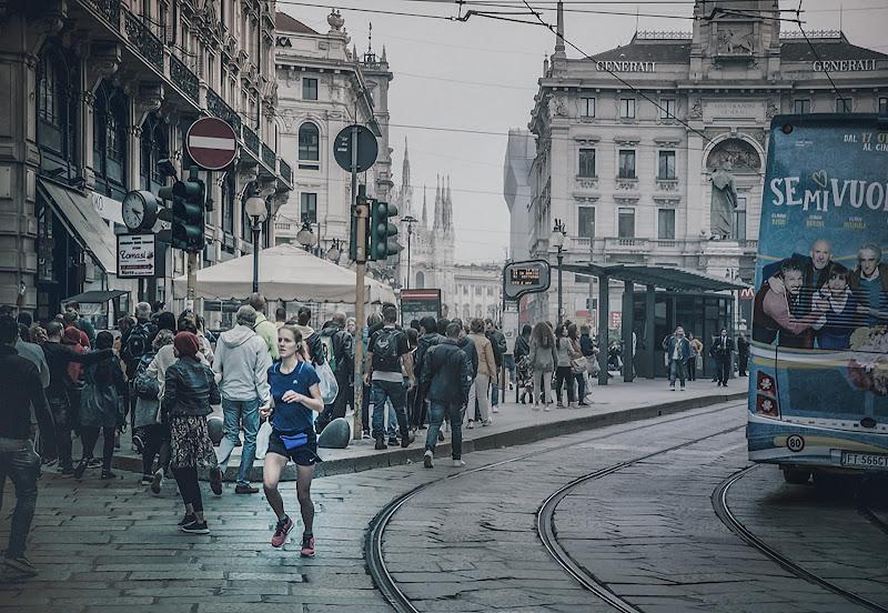 Urban jogging di davide_giovanni_volpi