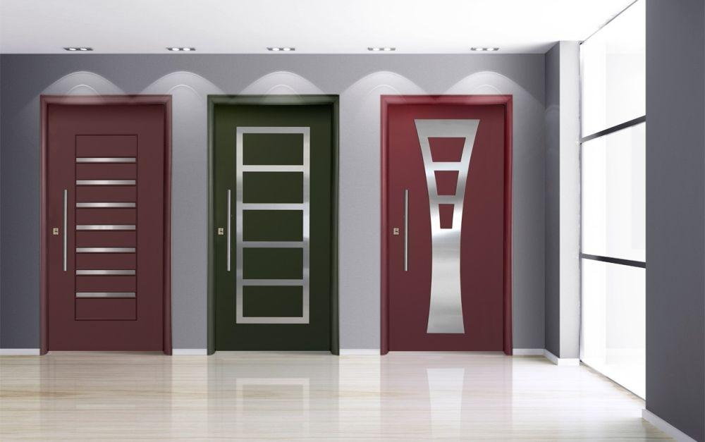 Minimalist house door android apps on google play for Contemporary house door designs