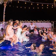Wedding photographer Nikola Bozhinovski (novski). Photo of 24.08.2018