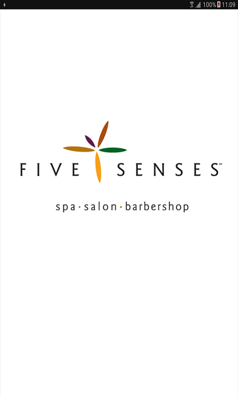 5 Senses Spa Salon Barbershop- screenshot