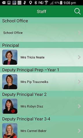 android Elanora State School Screenshot 3