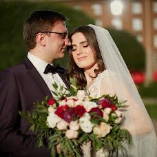 Wedding photographer Andrey Gurev (andrewgur). Photo of 11.11.2017