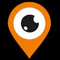 Alltrack icon