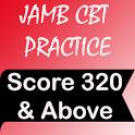 JAMB CBT 2019 icon