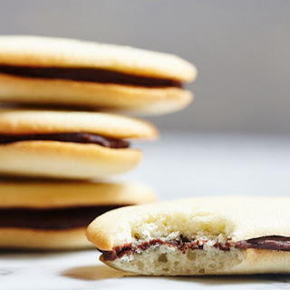 Homemade Milano Cookies Recipe