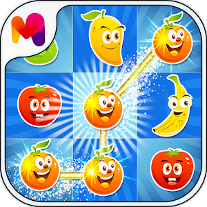 Fruit Link Pop Icon