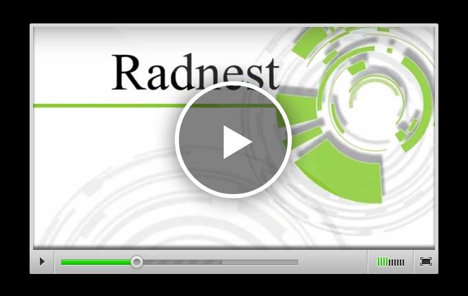 Презентация новых возможностей RADAN Radnest