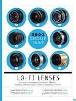 Screenshot of Photography Week