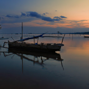 by Iwenk Apriwan - Landscapes Waterscapes