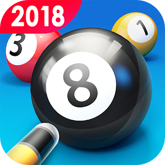 8 Ball - Billiards Game