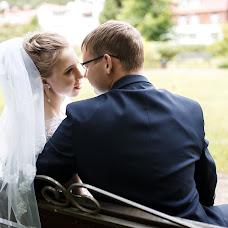 Wedding photographer Violetta Letova (lettaart). Photo of 28.09.2017