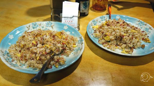 再訪第一名的炒飯 這次老K點對了-民生炒飯@捷運松山機場站@民生社區