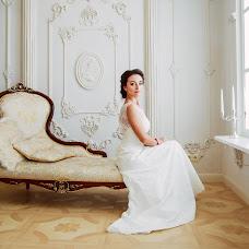 Wedding photographer Irina Siverskaya (siverskaya). Photo of 20.10.2017