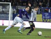 Une décision est tombée concernant Gaëtan Hendrickx pour le match de Charleroi à Anderlecht