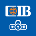 CIB OTP Token icon