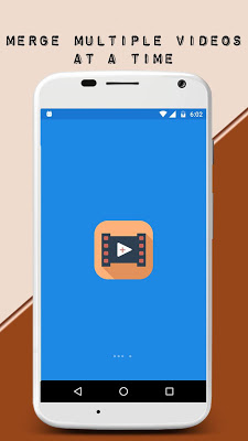 Video Merger : Joiner - screenshot