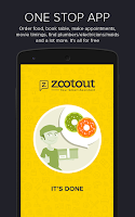 Screenshot of Zootout