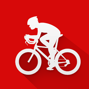 Cycling Bike Tracker 1.2.30 by Zeopoxa logo
